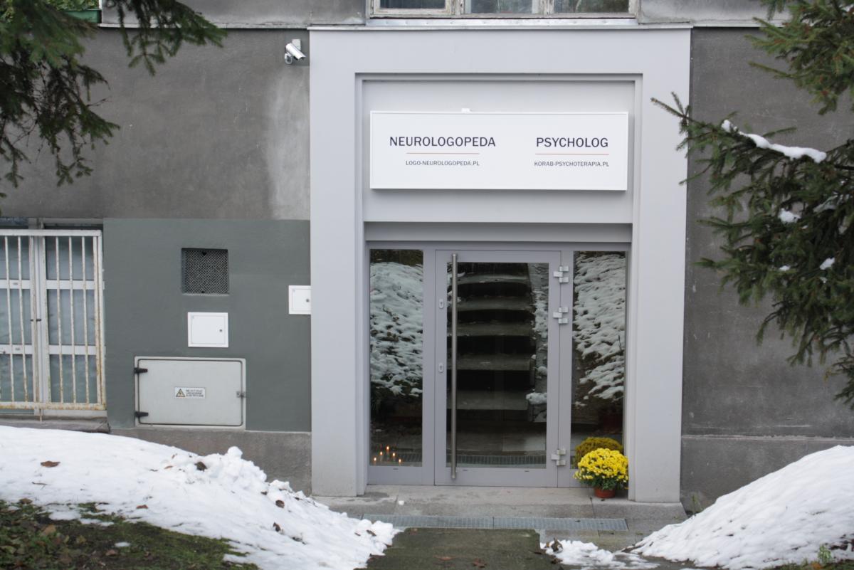 wejście logopeda A. Kucharska